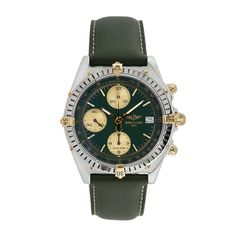 Breitling Chronomat Automatic // B13050 // 763-TM10336 // c.1990's // Pre-Owned