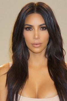 Kim Kardashian's latest contour collection is here