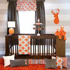 Glenna Jean Echo Crib Bedding Collection