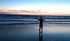 at ease: Finding Your Way Back To Your Happy Self Are You Happy, Finding Yourself, Celestial, Sunset, Lifestyle, Outdoor, Outdoors, Sunsets, Outdoor Games