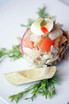 ¡Receta! EnSALada de bacalao: http://www.sal.pr/recetas/ensaladadebacalao.html