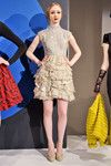 sparkly pretty  Alice + Olivia fall 2012