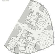 Armani Residence Burj Khalifa Dubai