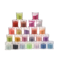 Uv gel nail polish Popular 24 Color Acrylic Powder Dust Nail Art Decoration. Yesterday's price: US $11.97 (9.90 EUR). Today's price: US $11.97 (9.90 EUR). Discount: 10%.