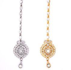 bridal jewelry for the radiant bride Tika Jewelry, Jewellery Uk, Body Jewelry, Fashion Jewelry, Indian Hair Accessories, Indian Jewelry, Bridesmaid Jewelry, Wedding Jewelry, Jewelry Companies