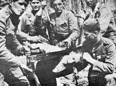 Los ustachas, los monstruos que horrorizaban a los mismos nazis