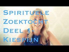 Spirituele zoektocht - deel 1 - Kiespijn