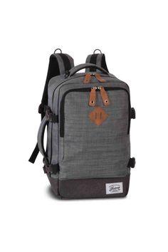 zavazadla-tasky-batohy-doplnky Herschel, Reebok, Tommy Hilfiger, Notebook, Cabin, Backpacks, Adidas, Unisex, Sport