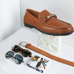 Moccasins, Boat Shoes, Collection, Fashion, Penny Loafers, Moda, Loafers, Fashion Styles, Mocassin Shoes