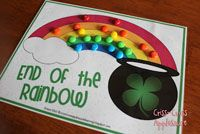 St. Patrick's Day Game Ideas for Kids