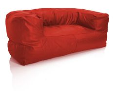 Zone G and H - Faux Leather Bean Bag Sofas - £139.99