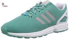 adidas Zx Flux, Sneakers basses femme, Menthe, 40 - Chaussures adidas (*Partner-Link)