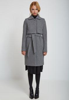 mint&berry - Frakker / klassisk frakker - grey melange