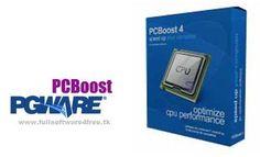PGWARE PCBoost 4.5.25.2015