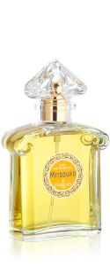 Mitsouko Eau de Parfum - given 5 stars by both of the esteemed perfume critics Luca Turin and Tania Sanchez.