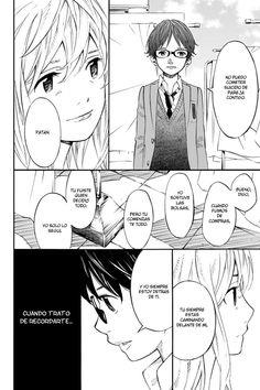 Manga Shigatsu wa Kimi no Uso Capítulo 36 Página 32
