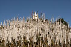 Festival à Tashigang - Bhoutan : festivals bhoutanais