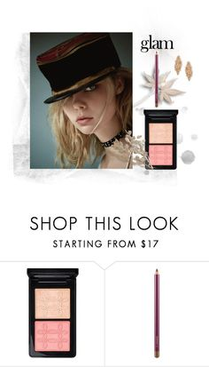 """""""Untitled #932"""" by create-494 ❤ liked on Polyvore featuring beauty, MAC Cosmetics, Naeem Khan and Kendra Scott"""