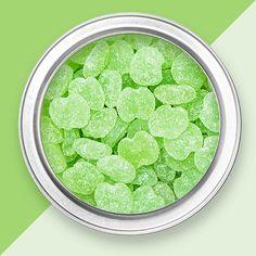 Who loves green apple? #FlavorOfTheWeek