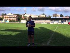 Indestructible... USA rugby captain Jillion Potter