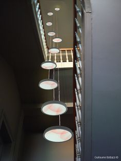 Guillaume Bottazzi / installation