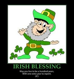Funny Saint Patricks Day Quotes Images