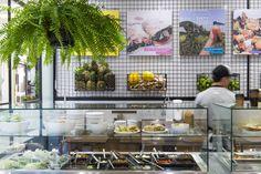 Tasty Salad Shop / Arquea Arquitetos