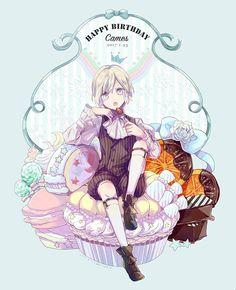 Uta no Prince-sama || Camus || Quartet Night★ #Utapri