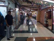 Los centros comerciales del ahorro del Centro lucen desolados - Contenido seleccionado con la ayuda de http://r4s.to/r4s