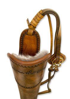 Horse Gear Innovations Shop - Customköcher Beispiel 5