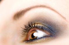 Eyeshadow Tips for Brown Eyes