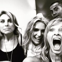 This one time at band camp.... @tammy__macintosh @robbiemagasiva #katejenkinson #jenkoJanko  WentworthS4