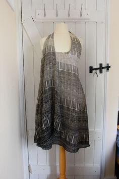 Dress #11 from Drape Drape by Hisako Sato Front