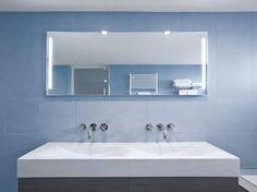 Bathroom Fixtures Wall Craft Waterfall Faucet Basin Mixer Taps