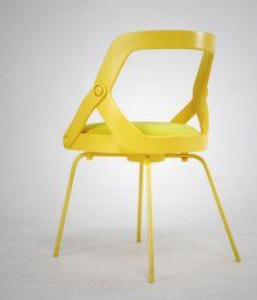 Bachag Chair bachag chair joongho choi