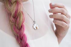 @MelaniaMigliozzi - collana Whisper #fashionblogger #ootd #look