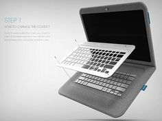In The Mood For A New Laptop? | Yanko Design