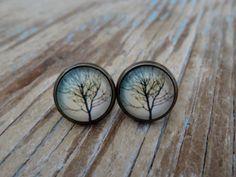Win wonderful earrings from Minnie-Grace Earring Tree, Winter Trees, Beautiful Beautiful, Ear Rings, Minne, Beautiful Earrings, Amazing, Awesome, Giveaway