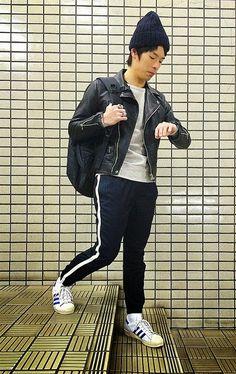 Y's Wardrobe: 20150116 #fashion #style #お洒落 #繊研新聞