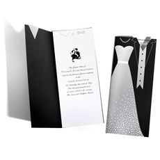 21 Best Prom Invitations Images White Envelopes Unique
