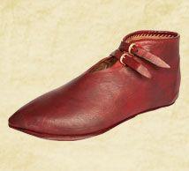 medieval shoes replica