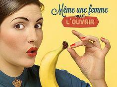 «Experiencias sencillas de proveer» Le digo al presidente de Nestlé, Manuel Andrés. Y en lo posible, tan fáciles como pelar un banano, ya que las relaciones de la empresa con el consumidor no solo se limitan al momento de la venta. » http://consumosentido.wordpress.com/2013/06/25/experiencias-sencillas-de-proveer/