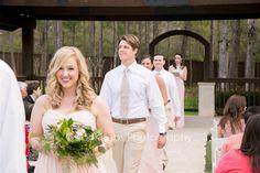 Lesley + Kyle | Wedding Day