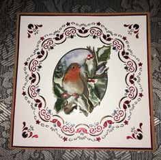 Made bye Fabiënne Decorative Plates, Dots, Paper, Tableware, Frame, Card Ideas, Christmas, Cards, Home Decor
