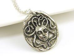 https://www.etsy.com/listing/197996386/medusa-necklace-silver-medusa-pendant#