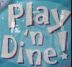 Play 'n Dine at Hollywood Vine (Hollywood Studios)--Eat with the Disney Junior characters