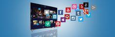 TV Application Development, Application Development, TV Application, Application Development Company.