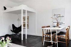 Arredare un monolocale: i 10 consigli per ottimizzare gli spazi con stile
