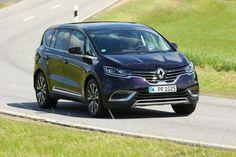 Renault Espace - Operation gelungen