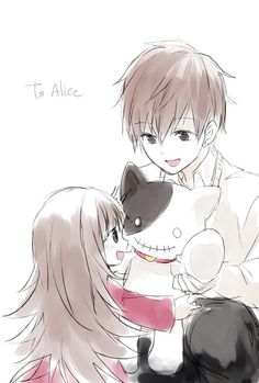 Deemo [Hans y Alice]